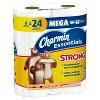 Charmin Essentials Strong Toilet Paper - Mega Rolls - image 2 of 4