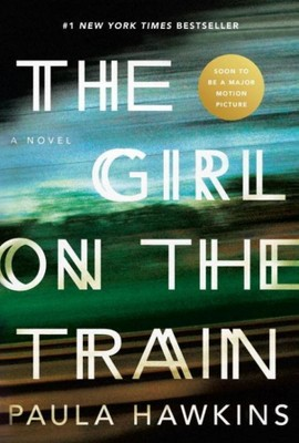 The Girl on the Train (Hardcover) (Paula Hawkins)