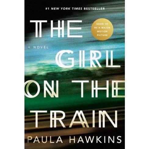 The Girl on the Train (Hardcover) (Paula Hawkins) - image 1 of 1