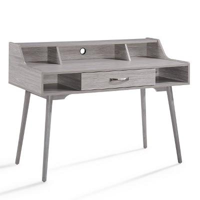 Brenda Mid Century Home Office Desk - Christopher Knight Home