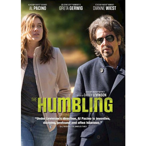 The Humbling (dvd_video) - image 1 of 1