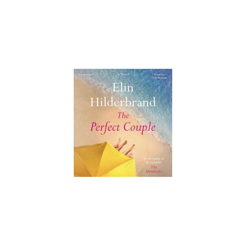 Perfect Couple - Unabridged by Elin Hilderbrand (Pre-Loaded Audio Player)