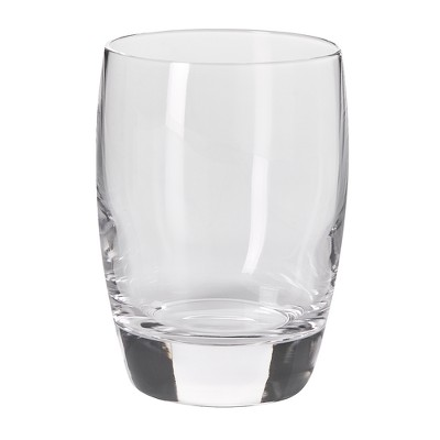Luigi Bormioli Michelangelo Juice Glass 9oz Set of 4