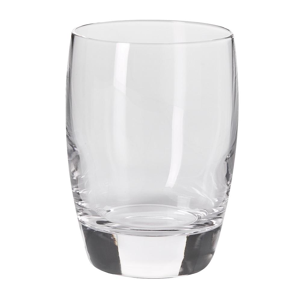 Luigi Bormioli Michelangelo Juice Glass 9oz Set Of 4