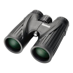 Bushnell 8x42 Legend Ultra HD Series Water Proof Roof Prism Binocular with Rainguard Coating, 8.0 Degree Angle of View, Black