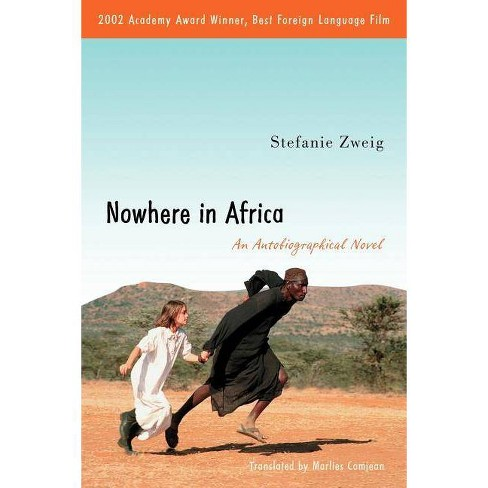 Nowhere in Africa - by  Stefanie Zweig (Paperback) - image 1 of 1