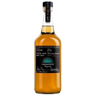 Casamigos Anejo Tequila - 750ml Bottle