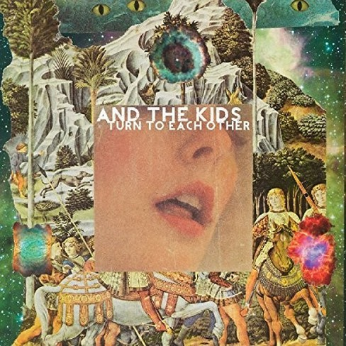 And The Kids - Turn To Each Other (Vinyl) - image 1 of 1