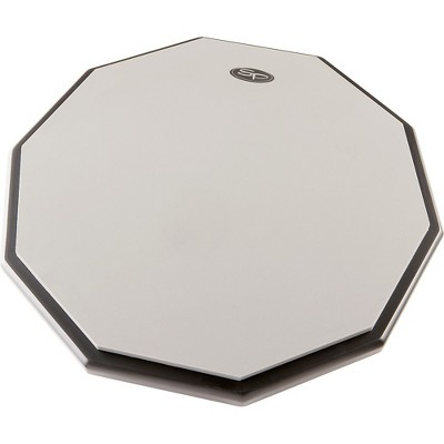 Sound Percussion Labs Dual-Surface Practice Pad 12 in.