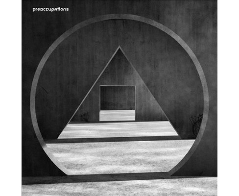 Preoccupations - New Material (Vinyl) - image 1 of 1