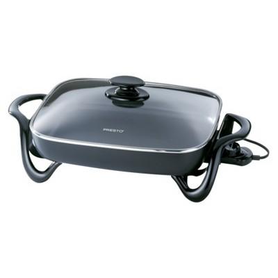 Presto® 16  Electric Skillet- 06852