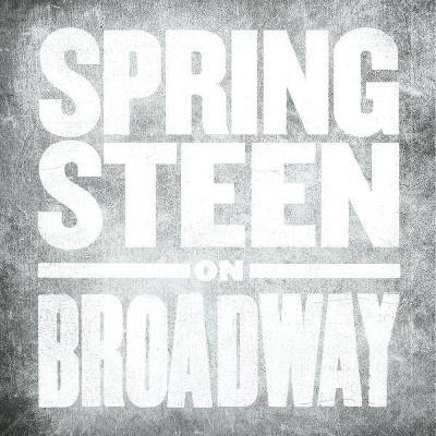 Bruce Springsteen - Springsteen On Broadway (OST) (Vinyl)
