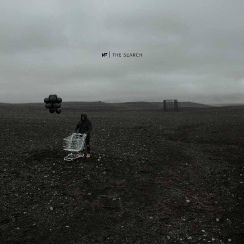 NF - The Search (CD) - image 1 of 1