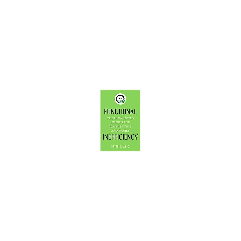 Functional Inefficiency (Hardcover)