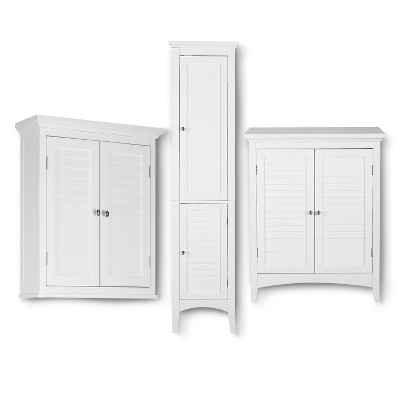 Fashion Slone Cabinet Collection - Elegant Home Fashions