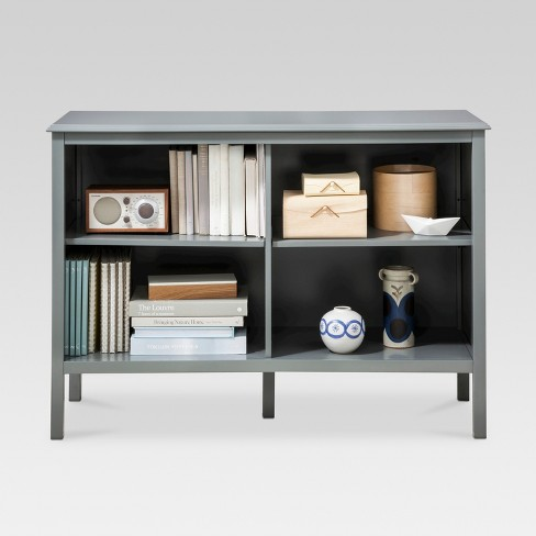 Windham 313 Horizontal Bookcase