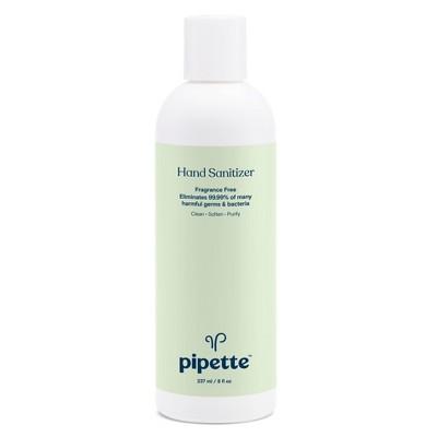 Pipette Hand Sanitizer - 8 fl oz