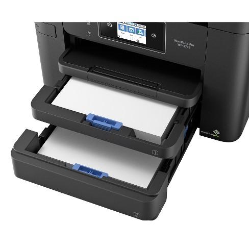 Epson WF3733 Inkjet Printer