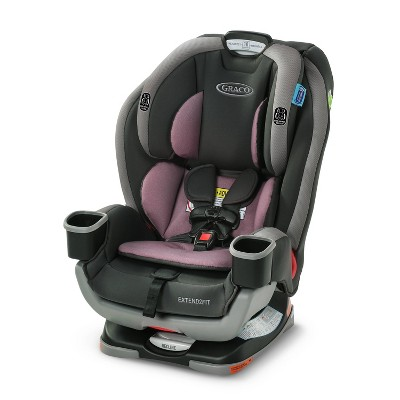 Graco Extend2Fit 3-in-1 Car Seat - Norah