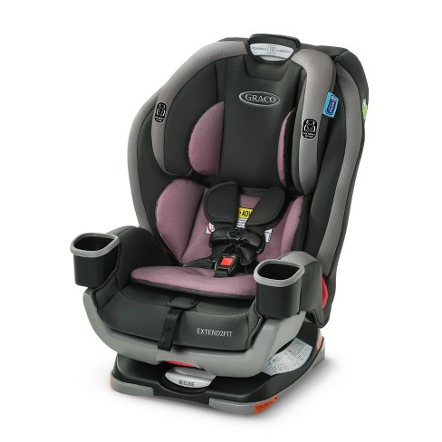 Graco Extend2Fit 3-in-1 Convertible Car Seat - image 1 of 4