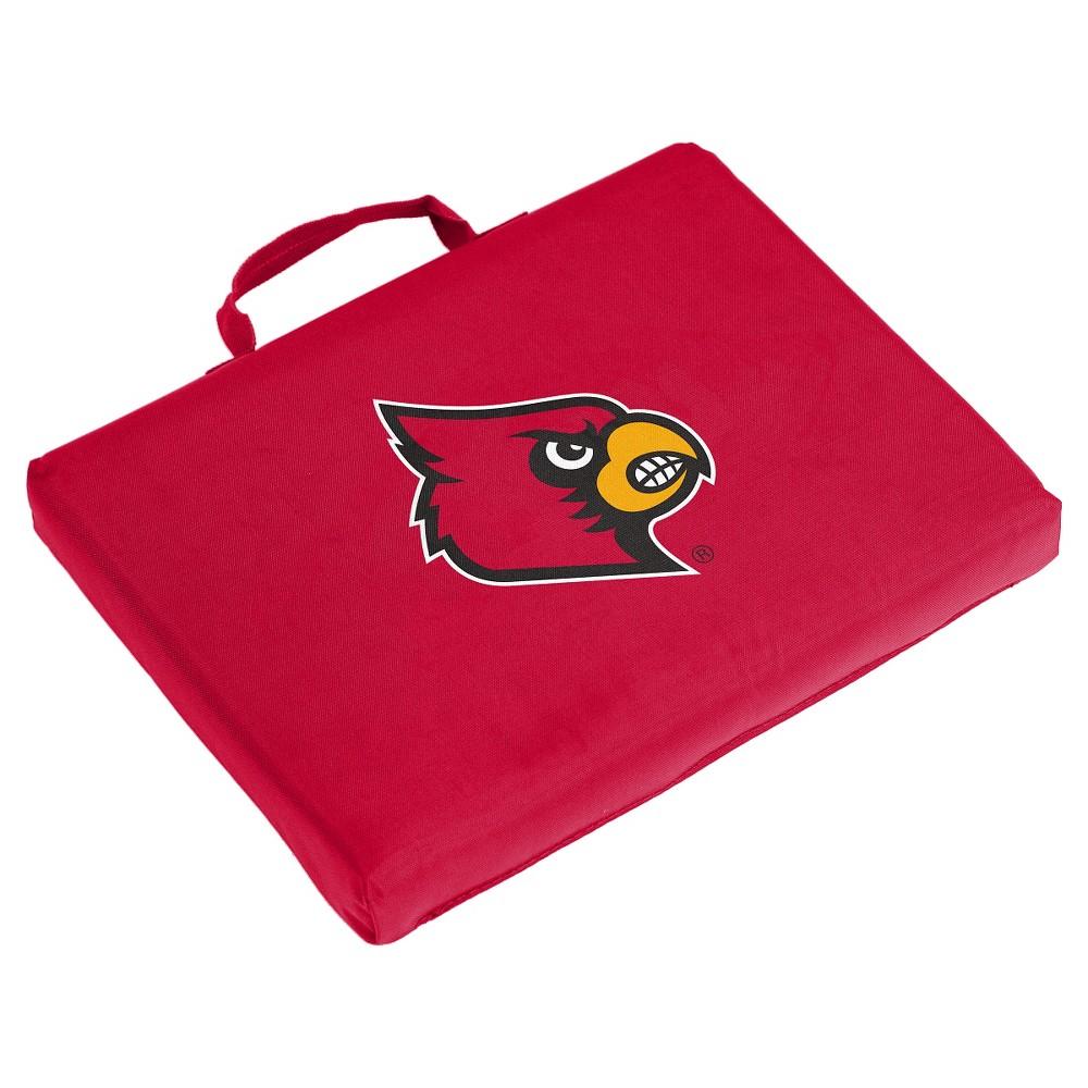 Ncaa Louisville Cardinals Bleacher Seat Cushion