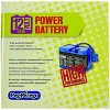 Peg Perego 12 Volt Rechargeable Battery - image 4 of 4