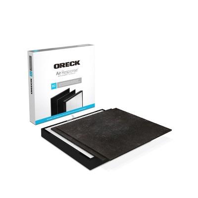 Oreck Replacement Filter Kit for Air Response-Medium AK46001