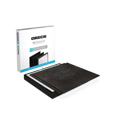 Oreck Replacement Filter Kit for Air Response-Medium AK46001 - image 1 of 4