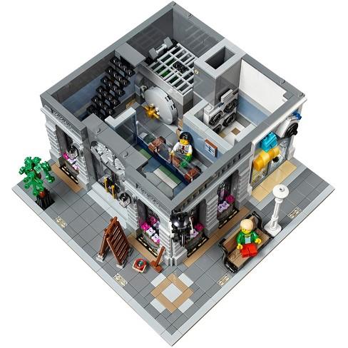 LEGO® Creator Expert Brick Bank 10251