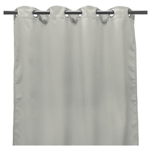 Jordan 50 X 96 Outdoor Curtain Panel