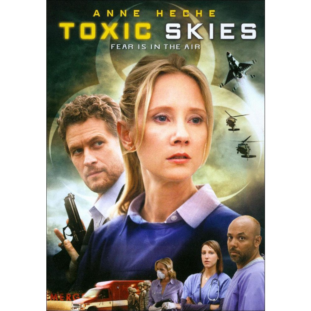 Toxic Skies (Dvd), Movies