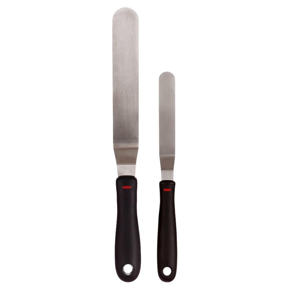 Oxo 2pc Icing Knife Set