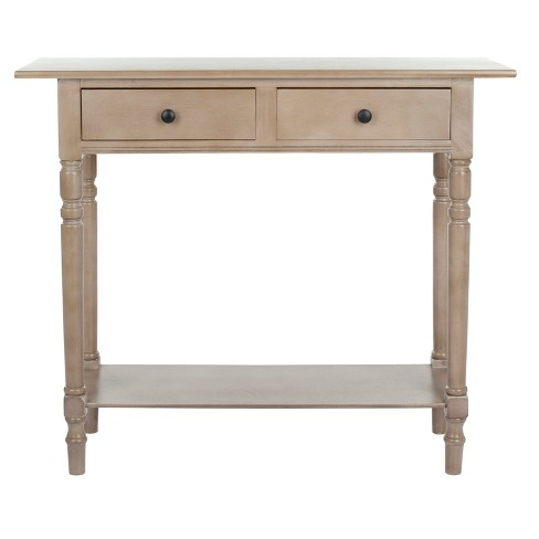 Baxter Console Table - Safavieh® - image 1 of 3
