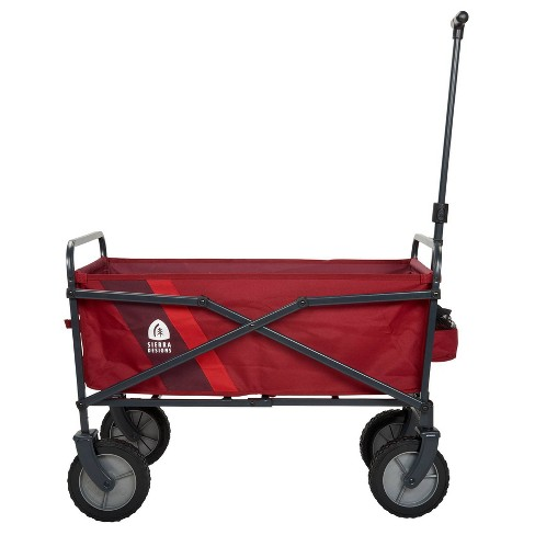 Sierra Designs Collapsible Wagon - image 1 of 4