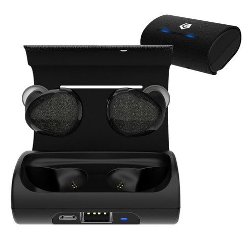Cobble Pro 2nd Generation True Wireless Earbuds Mic Bluetooth 5 0 Headphones Sports Ear Buds W Wireless Charging Case For Iphone 11 Pro Max Samsung Target
