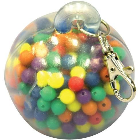 Abilitations Rainbow Fidget Ball - image 1 of 2