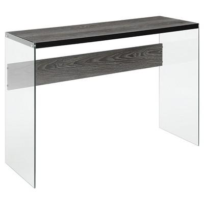 Soho Console Table - Breighton Home