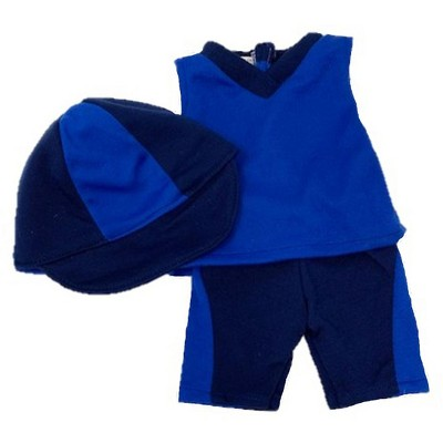 Doll Clothes Superstore Athletic Set Fits 18 Inch Boy Or Girl Like Our Generation American Girl My Life Dolls
