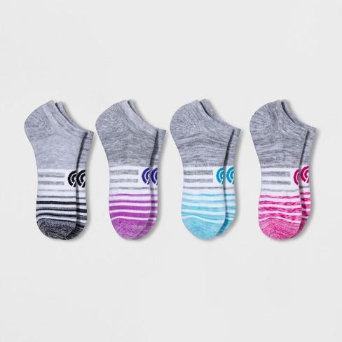 96714d70c Women s Training No Show Athletic Socks - C9 Champion® 5-9   Target