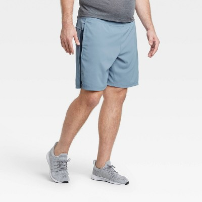 """Men's 9"""" Lined Run Shorts - All in Motion™"""