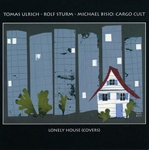 Tomas Ulrich - Lonely House (Covers) (CD) - image 1 of 1
