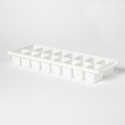 Ice Cube Tray White - Room Essentials™