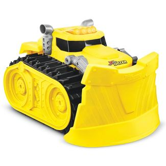 Motorized All Terrain Xtreme Power Dozer