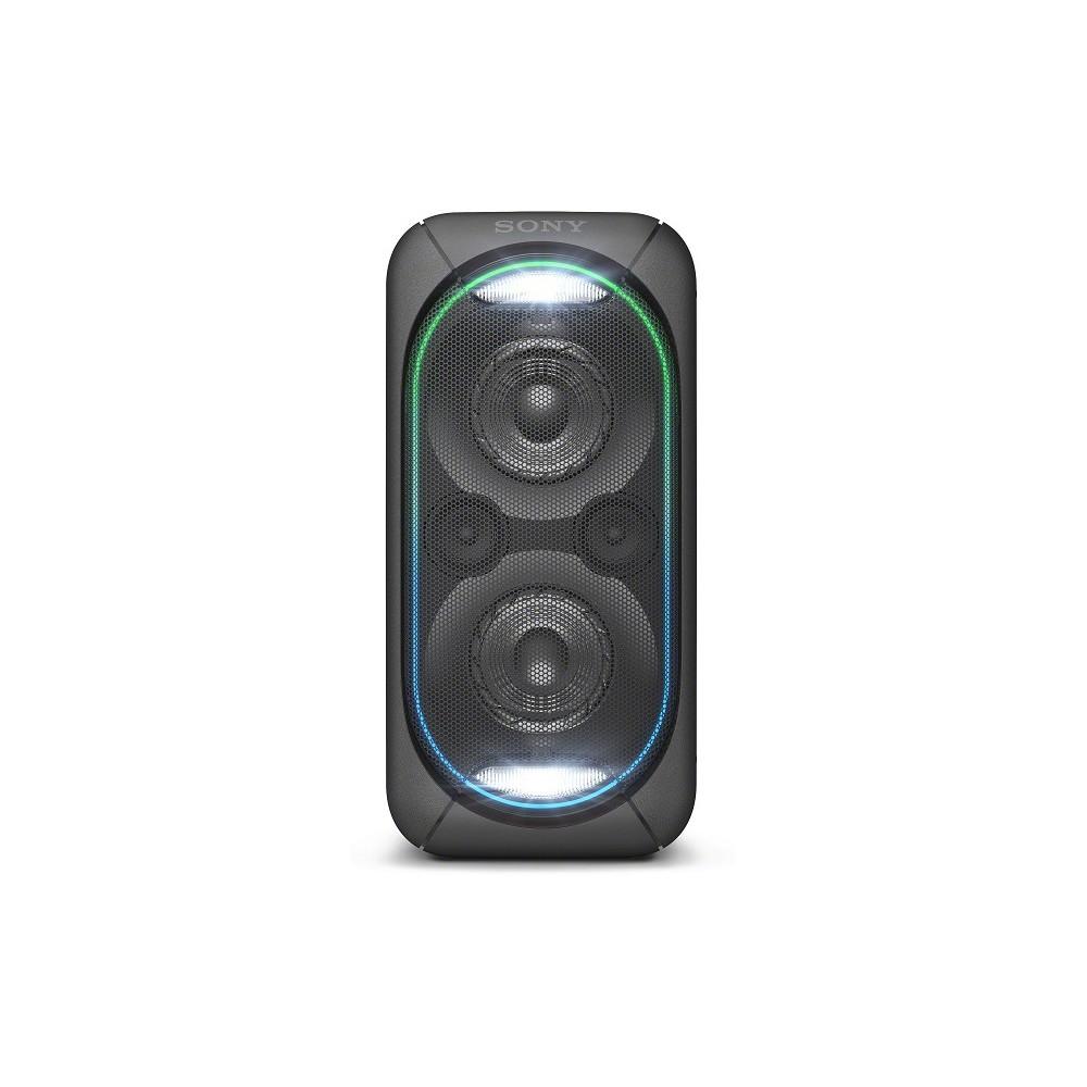 Sony Wireless Speaker - Black (GTKXB60)