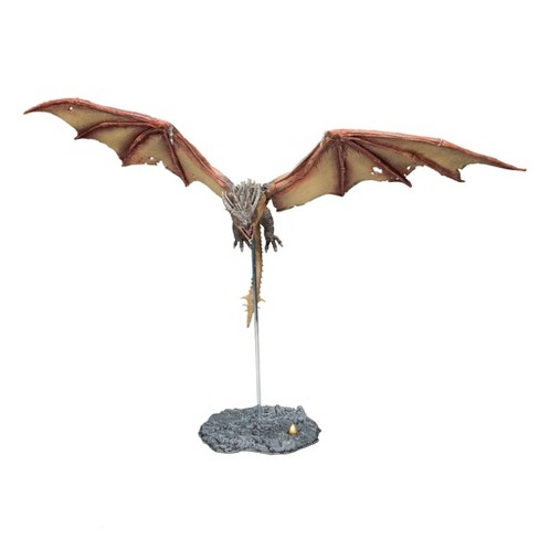Harry Potter Hungarian Horntail Figure - image 1 of 4