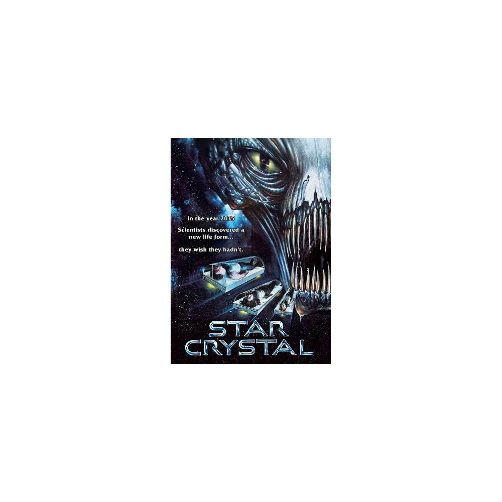 Star Crystal (Dvd), Movies