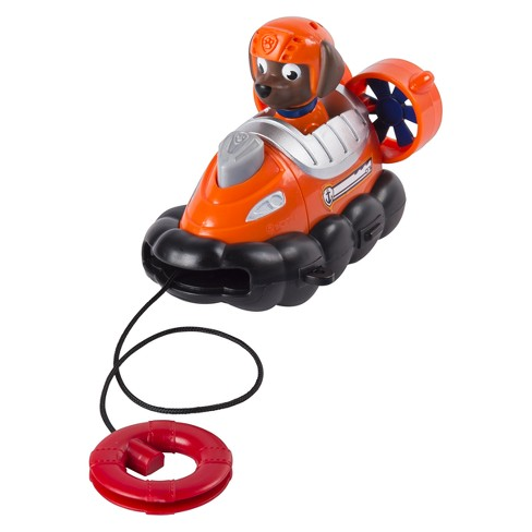 PAW Patrol Rescue Racers - Feature Zuma - image 1 of 2