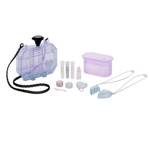 Glam Goo Deluxe Pack with Slime and Fashion Accessories - image 1 of 4