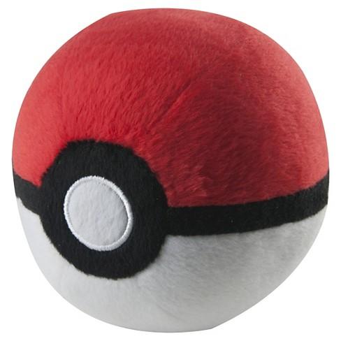 Pokmon Pok Ball Plush, Pok Ball - image 1 of 1
