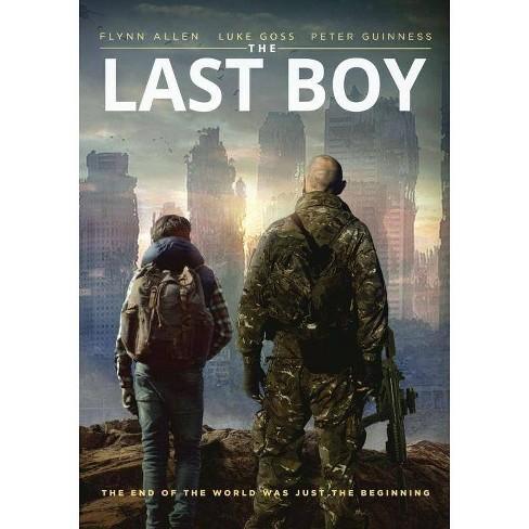 The Last Boy (DVD) - image 1 of 1